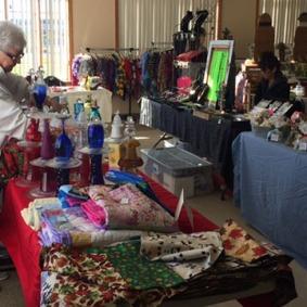 Craft & Vendor Show - November 12, 2016